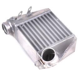 Échangeur air-air universel Turbo en aluminium