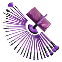 Fabrik-Eigenmarke Maquillaje bilden Kosmetik-Pinsel