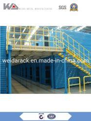 جودة عالية مصنع سعر مخصص طحن هيكل الصلب المسحوق طلاء المنصة الفرعية