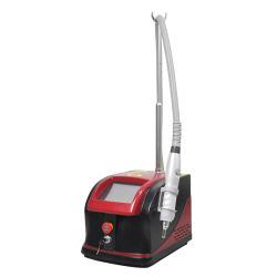 De super Machine van de Verwijdering van de Tatoegering van de Laser van de Picoseconde Draagbare Mini/de Laser van de Tatoegering Picosure