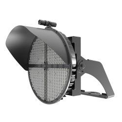 450W 600W 800W 실외 방수 외부 고출력 LED 스포트라이트 5000K