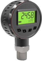 Manomètre de pression numérique sans fil pour l'industrie Mesure du niveau de liquide du réservoir
