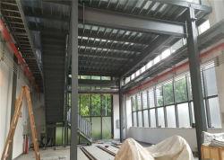 Haute capacité de chargement de la Structure légère en acier plate-forme de l'étage mezzanine