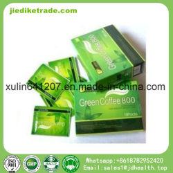 健全な減量のためのコーヒー800を細くするLeptinの緑