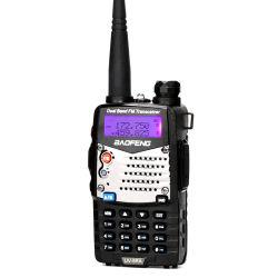 듀얼-밴드 FM 송수신기 Baofeng UV 5ra 아마추어 무선 기사 디지털 양용 라디오
