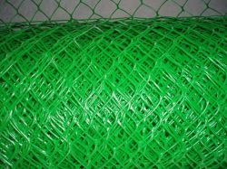 Qualitäts-Plastik verdrängte Ineinander greifen-sechseckiges Loch im guten Preis