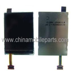 Écran LCD du téléphone mobile pour Nokia 6300 6120