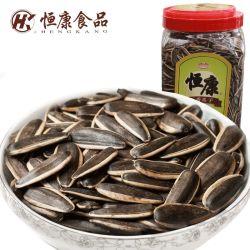 Grande tipo frutta secca Spiced del jumbo 363 di formato del nuovo grado superiore Premium fresco del raccolto dei semi di girasole di sapore