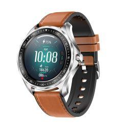 Orologi da polso digitali per la pressione sanguigna intelligenti H4c CE RoHS Dispositivi medici indossabili
