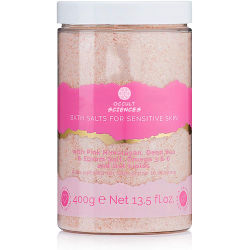 Fabbrica di cosmetici naturali naturali di sale marino profumato di sale marino Sale di bagno di profumi all'ingrosso 300 g.