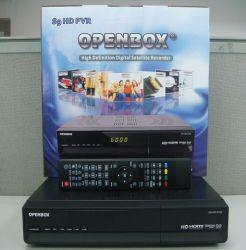 Ресивер Openbox (S9 HD PVR,S10 HD PVR)