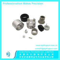 Haute qualité électronique spécial OEM Tournage CNC aluminium machine CNC de métal Pièces de rechange OEM / ODM personnalisé non standard