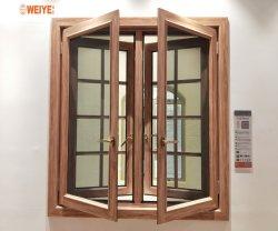 좋은 품질 현대 작풍 알루미늄 Windows