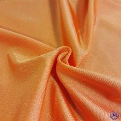 Tessuto lucido del Knit del poli Spandex di alta qualità
