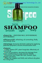 Sciampo di cura di capelli di brevetto della pianta del finocchio Anti-Dangdruff senza Zpt