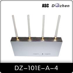 이동할 수 있는 신호 절연체 (DZ-101E-A-4)