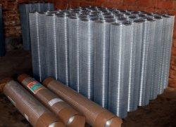 I comitati della rete fissa della rete metallica/TUFFO caldo saldati gallone o PVC hanno ricoperto per Choise