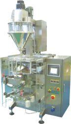 آلة تعبئة تلقائية عمودية مع مانع تسرب الشكل لمسحوق المواد الكيميائية (SGB560-L)