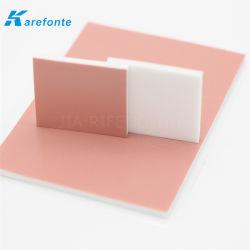 Notebook térmica de refrigeração almofada de silicone com isolamento