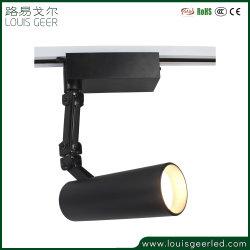 Galería de Arte de la luz de la pista LED 12W 15W 30W 36W adaptador Controlador de LED combinada de la luz de la pista