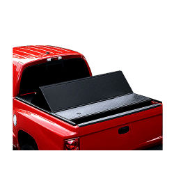 Disque Tri 4X4 de repliage d'aluminium Bâche pour Toyota Hilux Tacoma Tundra RAM 1500 Ford Ranger F150