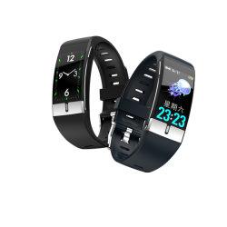 E66 Smart Armband EKG Thermometer Smart Uhr Körpertemperatur Herz Bewerten Blutdruck-Überwachung Heißer Verkauf Products7 Käufer