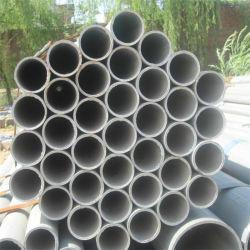 Ms CS tubo sem costura Preço de tubos API 5L ASTM A106 Sch Xs Sch40 Sch80 Sch 160 Carbono sem tubo de aço St37