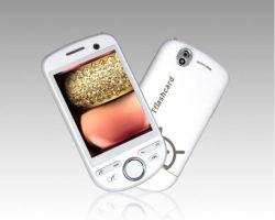 WiFi TV мобильный телефон (H808D)
