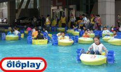 Power Paddler Equipment-Childer diversões barco (OL-10202)