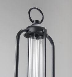Drahtlose UVC ultraviolette Desinfektion-Fernsteuerungslampe für Hauptbad-Raum-UVsterilisation