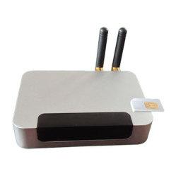 3G e Wi-Fi Controlador Remoto para o ar condicionado