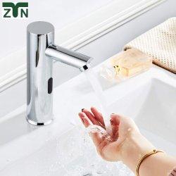 Chauffe-eau instantané monté sur le pont robinet/bassin Sanitaire eau du robinet mélangeur de lavabo