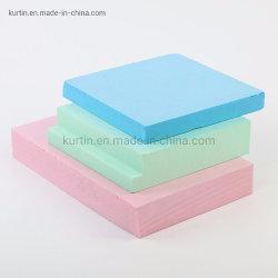 25 mm geëxtrudeerd polystyreen schuimbord