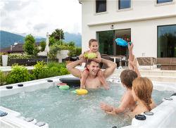 Система Бальбоа Джакузи массажные ванны