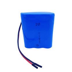 Batteria agli ioni di litio OEM da 11,1 V in vendita a caldo