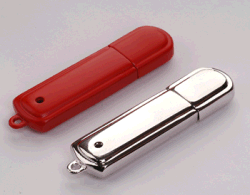 Металлический флэш-накопитель USB (UFD49)