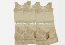 Ropa de carbón de bambú natural adelgazamiento Body Shaper