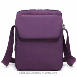 Couro de moda maletas de Negócio Sacos Sacos de homens de couro Design/0,6 polegadas Saco a tiracolo Saco a tiracolo tecido iPad estojo de saco de mão Mala Tablet