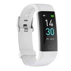 Van het In het groot Digitale LEIDENE Bluetooth van de manier Scherm van de Aanraking van het Hart van het Tarief van de Monitor van de Sporten van de Pols Slimme van het Horloge van de Gift van de Horloges W/Android- Ios GPS van de Telefoon van Jonge geitjes Mobiele Drijver
