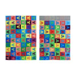 Многоцветный Designer полимерная почтовые пакеты Самоклеющиеся Пластиковые конверты задней полки