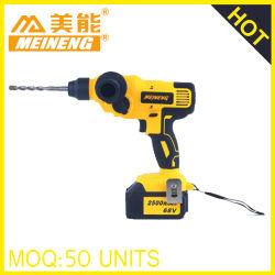 Mn-3010B Portable aparafusadora de impacto sem fio condutor ferramentas de perfuração