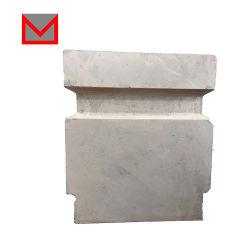 Refractory 및 Fire Burner Corundum Mullite Brick