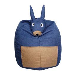 Usine Bébé doux canapé animal en peluche de chaises pour enfants