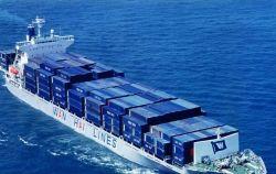 Migliore trasporto marittimo più poco costoso professionale di LCL a Suva