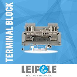 Energia che misura il blocchetto terminali della prova elettrica (JURTK/S)