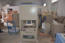 Horno eléctrico industrial alquiler de la parte inferior del horno, alta temperatura de 1200c carga inferior industriales horno para cerámica