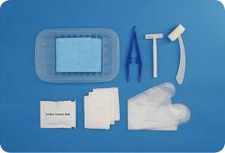 セリウム、ISOが付いている医学および病院の使い捨て可能な外科皮の準備の皿は供給する