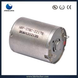 Moteur électrique à haute vitesse DC pour les mélangeurs électrique/déchiqueteuse