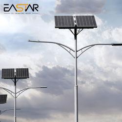 Solarstraßenlaterne30W des Qualitäts-Legierungs-Aluminium-LED