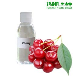 Concentrado de frutos cereja sabor sabor para líquidos e livre de cigarro Eletrônico Pack de amostra